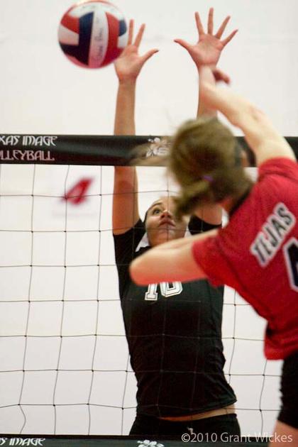 mizuno volleyball tournament dallas