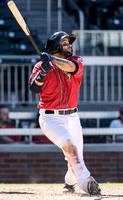El Paso Chihuahuas Baseball Photos April 15 2018