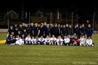 St. Mark's School of Texas 2010 Boys Varsity Soccer & Alumni
