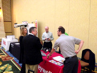 2013-11 SystemID Barcode Summit Photos