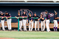UE Baseball vs. Dallas Baptist - May 4 2012