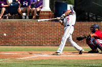 UE Baseball vs Dallas Baptist - Game 2 May 5 2012